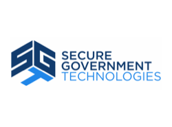 Secure Gov Text Logo